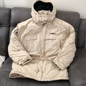 Men's Fubu the Collection jacket